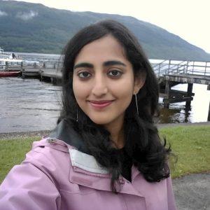 Dushiyanthi Rasanathan, MD