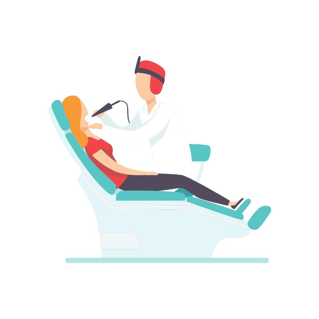 dentist near me illustration