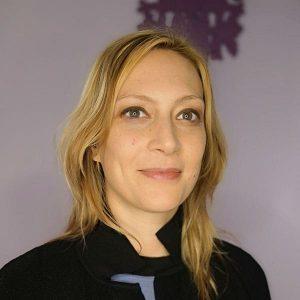 Laura Porry Pastorel