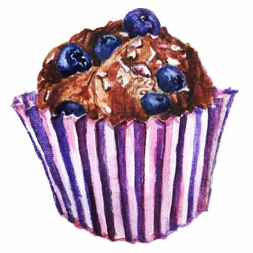 Muffin agains covid-19