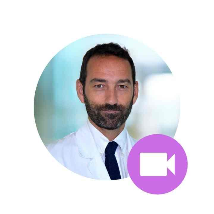 Pier Antonio Gardelin Orthopedic Surgeon Milan
