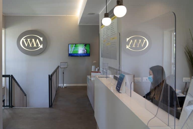 clinic in milan