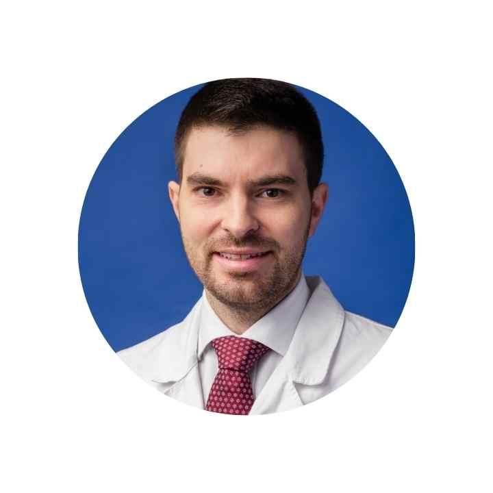Ophthalmologist in Milan Karl Knutsson