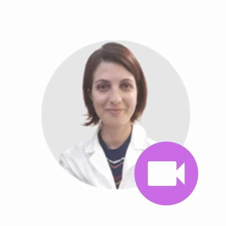 Primary Care Physician Milan Maria Angela Gullace