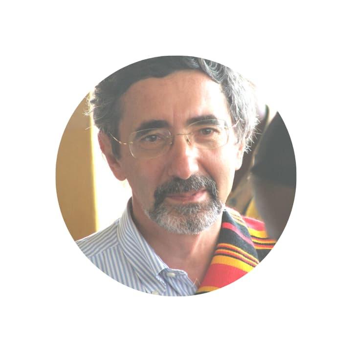 Mario Angi ophthalmologist